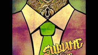 Watch Sublime With Rome Paper Cuts video