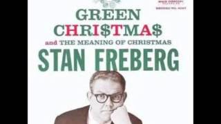 Stan Freberg Green Christmas