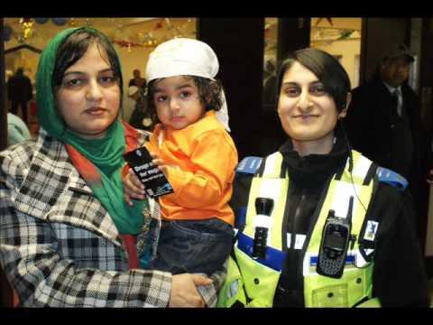 East Handsworth Neighbourhood Policing Team
