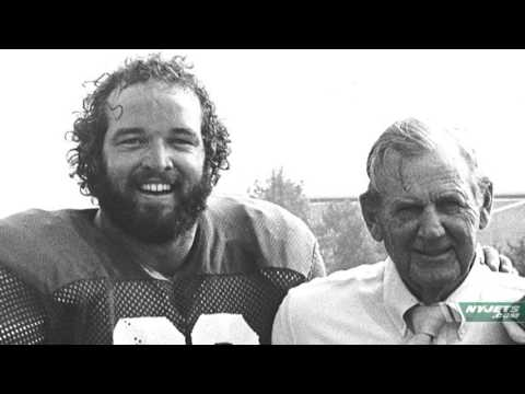 Jets Legend Marty Lyons Fulfills Promise to Bear Bryant