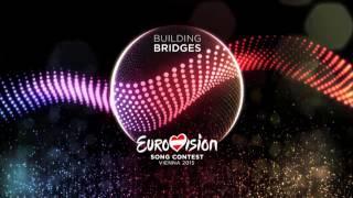 Eurovision Song Contest 2015 - Building Bridges Theme (orchestra Version)