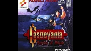 Castlevania - Rondo Of Blood #2
