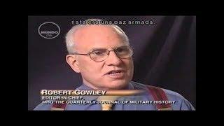 Documental - Apocalipsis: La 1ª Guerra Mundial. Cap. 1. Furia. (HD)