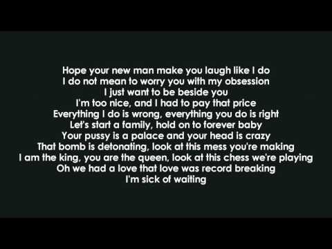 Mac Miller- ROS (Lyrics) HD