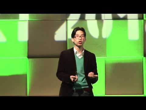 Marvin Liao - From Startup To Scale Up