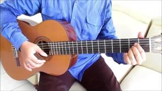 Belajar Kunci Gitar Ebiet G. Ade Berita Kepada Kawan Strumming Mudah