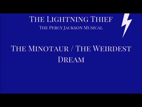 The Lightning Thief  The Percy Jackson Musical Full Soundtrack OST