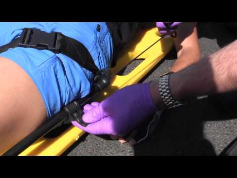 STS Instruction Video - 2013 Thumb Screw Version