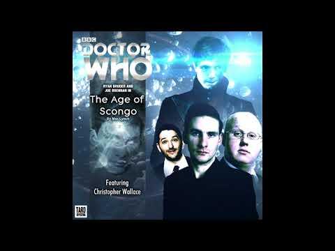 S0E0 - The Age of Scongo