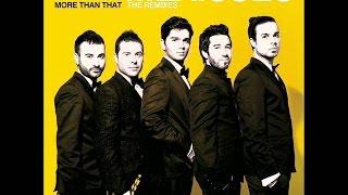 Baixar ΜΕΛΙSSES - More Than That (Best Seller Summer Nights Remix)