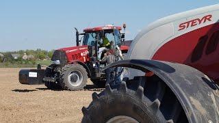 Rolnictwo precyzyjne w praktyce - szkolenie operatorów w CGFP