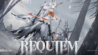 【Arknights OST】Requiem【アークナイツ/명일방주】