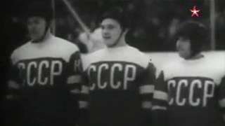 Прохоров закадровый текст для Фетисов