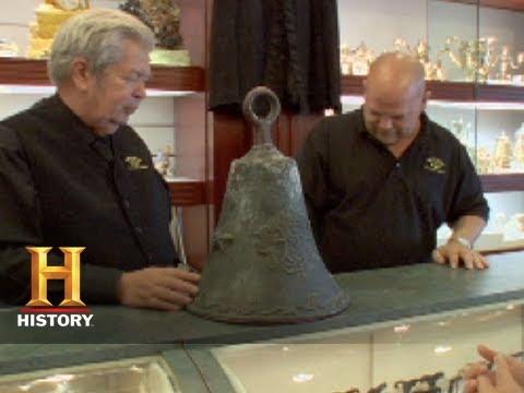 Pawn Stars: Sunken Treasure | History