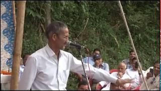 कालजै गढ़वाळि महान कवि मुरली दीवान जी || Murli Deewan