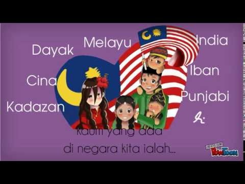 Sivik Tingkatan 3 Adat Resam Di Malaysia Youtube