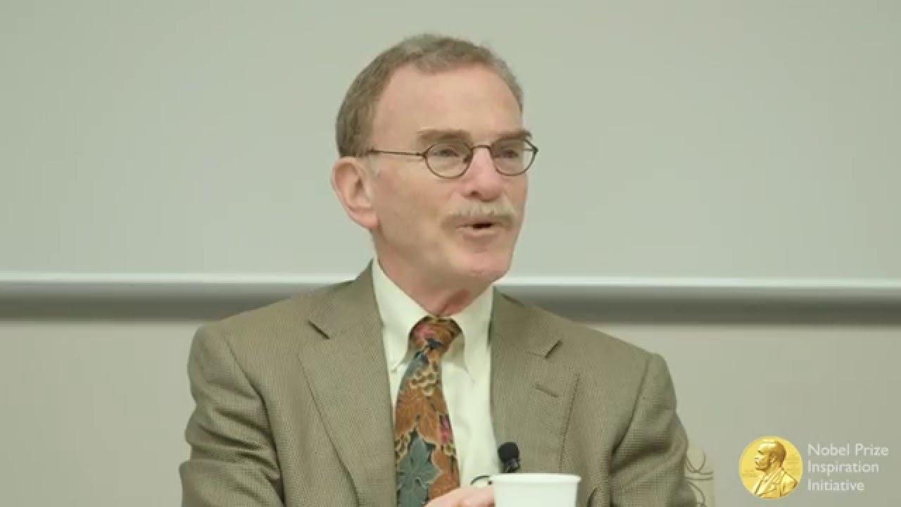 Applying for a postdoc position - advice from Nobel Laureate Randy Schekman
