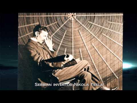 Nikola Tesla - Ether