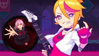 Sakamiya - Suffering of Screw (FullCombo - Level 8) Muse Dash