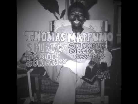 Thomas Mapfumo - Spirits To Bite Our Ears