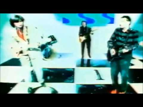 XTC - Making Plans For Nigel 1979 (Official Video) ᴴᴰ