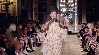 Simone Rocha | Spring Summer 2019 Full Fashion Show | Exclusive