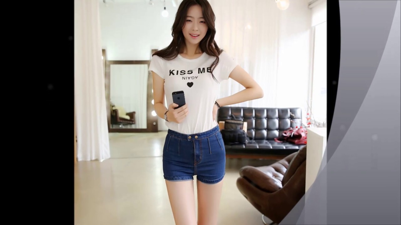 Korean Fashion 2017 Youtube