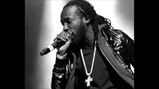 "MAVADO - HOUSE CLEANING - [SET ME FREE RIDDIM] - ""BADDEST OUTTA ROAD CD"" @Mavado_Gully"