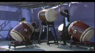 Big Drum -- Taiko in the United States