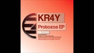 T3K-LTD005: Kr4y - Protozoa (Darkhalf RMX)