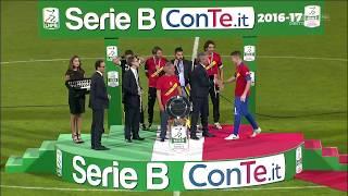 Benevento - Carpi 08.06.2017 Serie B Playoff FINAL Partita Intera