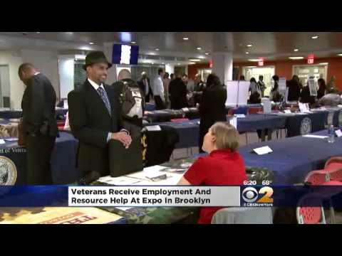 2nd Annual NYC Veteran Resource Expo