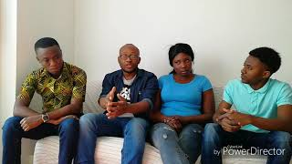 African Scholars in Germany experiences Part 1