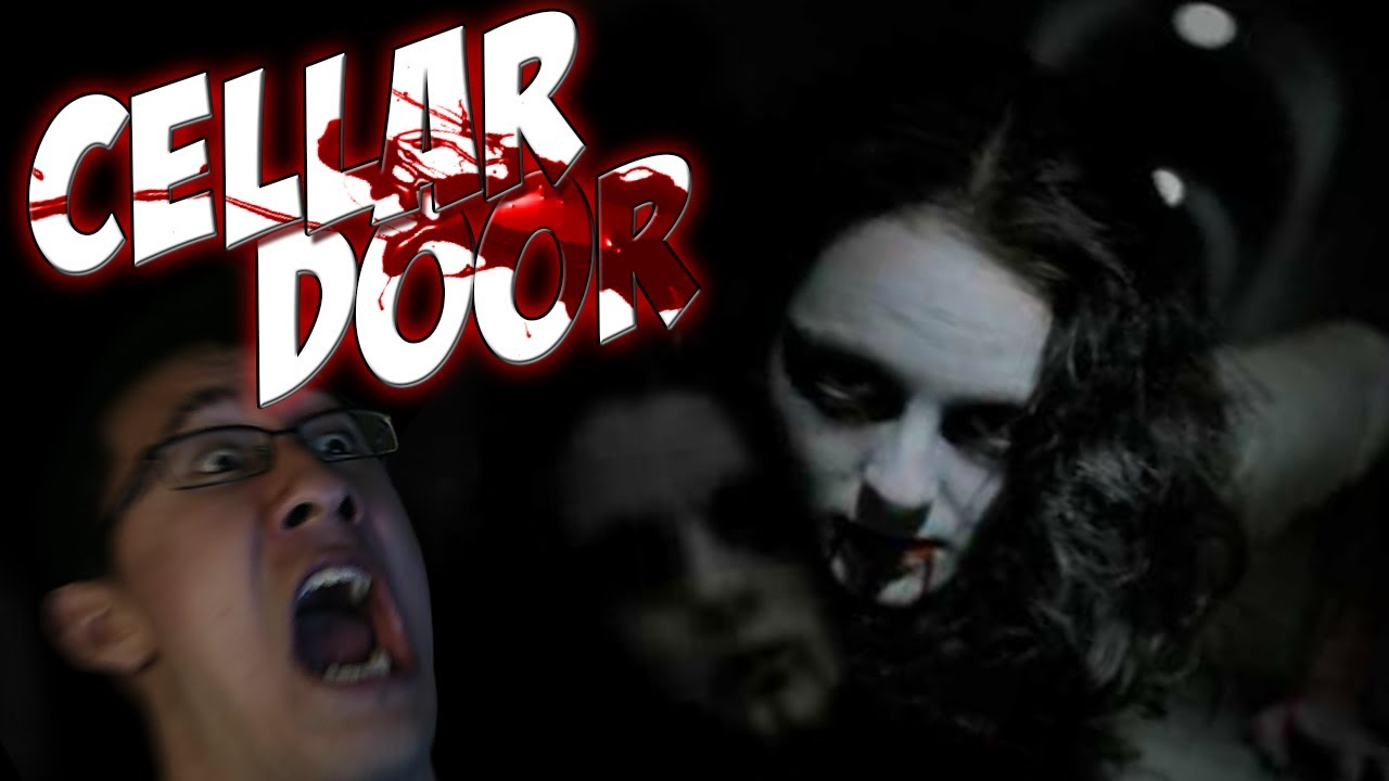 sc 1 st  YouTube & Cellar Door | MASSIVE JUMPSCARES - YouTube pezcame.com