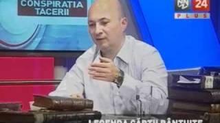 Legenda Cărţii Bântuite - partea 1 /5