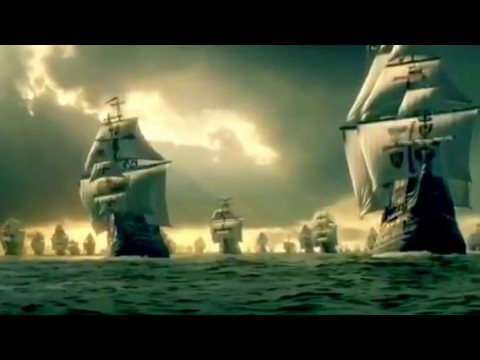 English Project: The Spanish Armada By Charles Caton and Cullen Cable