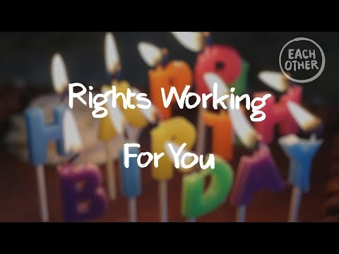 Happy birthday European Convention on Human Rights!