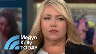 Children Of God Cult Survivor Speaks Out About Life Since Her Escape | Megyn Kelly TODAY