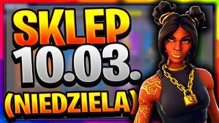 FORTNITE 10.03 SHOP * ANOTHER NEW SKIN! * | SMARTE