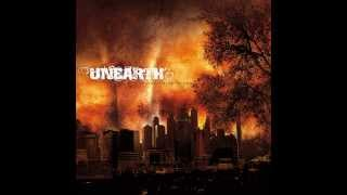 Watch Unearth Aries video