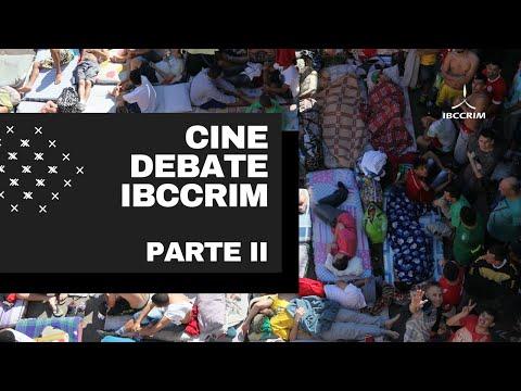 CINE Debate - Instituto Brasileiro de Ciências Criminais