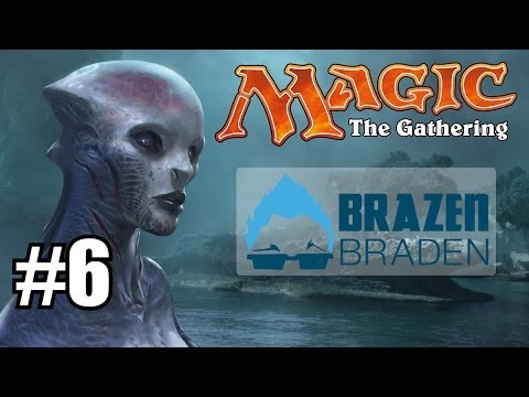 "6 ""Mind Maze"" 