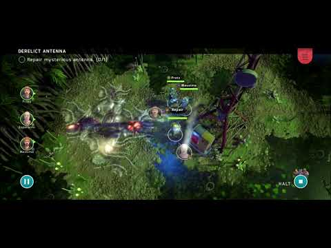 Xenowerk Tactics