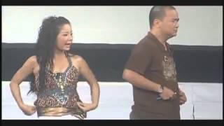 Chồng ghen - Hoài Linh, Thúy Nga