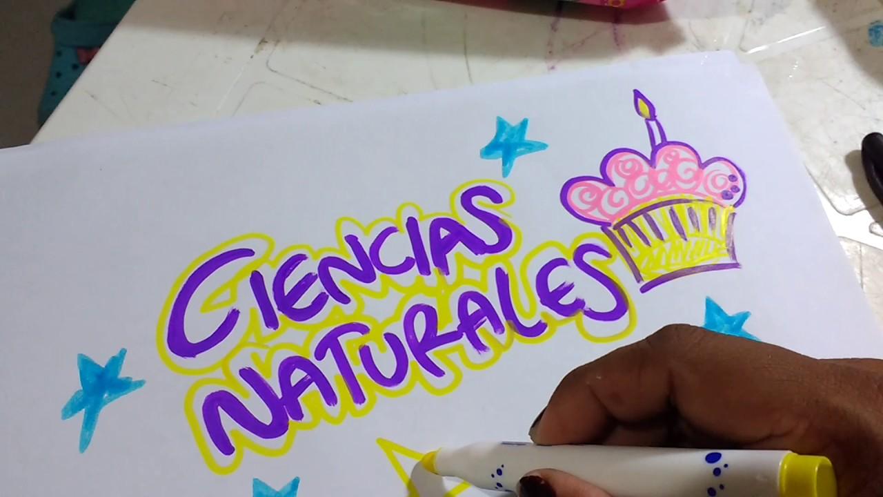 Infantil Colegio Decorar Letras