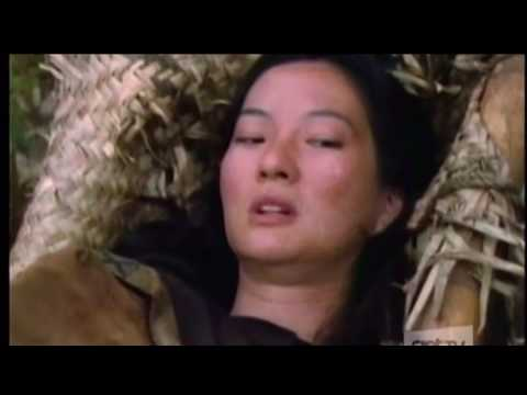 Keiko O'Brien Rosalind Chao From Star Trek: TNGDS9 In Tour Of Duty 1988