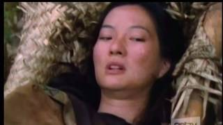 Keiko O'Brien (Rosalind Chao) From Star Trek: TNG/DS9 In Tour Of Duty (1988)
