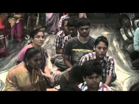 Red Cross Abnormal Child CREATION 09