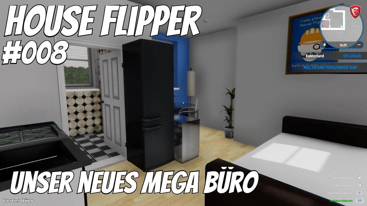 Familienzimmer: House Flipper Familienzimmer