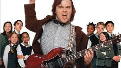 School of Rock - Trailer Deutsch 1080p HD